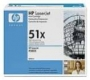 HP Black Print Cartridge for LJ P3005/M3035mfp/M3027mfp, up to 1