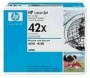 HP LaserJet 4250/4350 High-Volume Smart Print Cartridge, black (