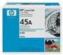 HP LaserJet 4345mfp Smart Print Cartridge, black (up to 18,000 p