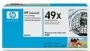 HP LaserJet Q5949X Dual Pack Black Print Cartridge for LJ 1320/3
