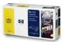 HP LaserJet Smart Print Cartridge, yellow (HP CLJ 5500)