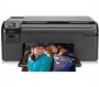HP Photosmart All-in-One Printer/Scanner/Copier
