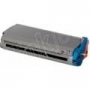 Xerox Phaser 1235 Black Toner Cartridge, High Capacity