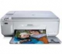 HP Photosmart C4580 All-in-One Printer/Scanner/Copier